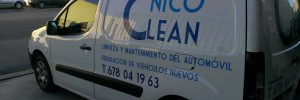 NICO CLEAN